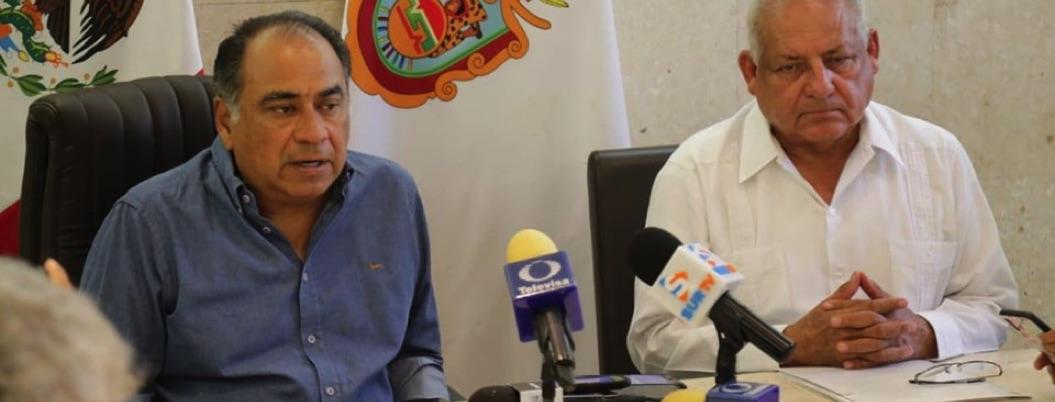 Aún no se entregan 55 mil toneladas de fertilizante, revela Astudillo