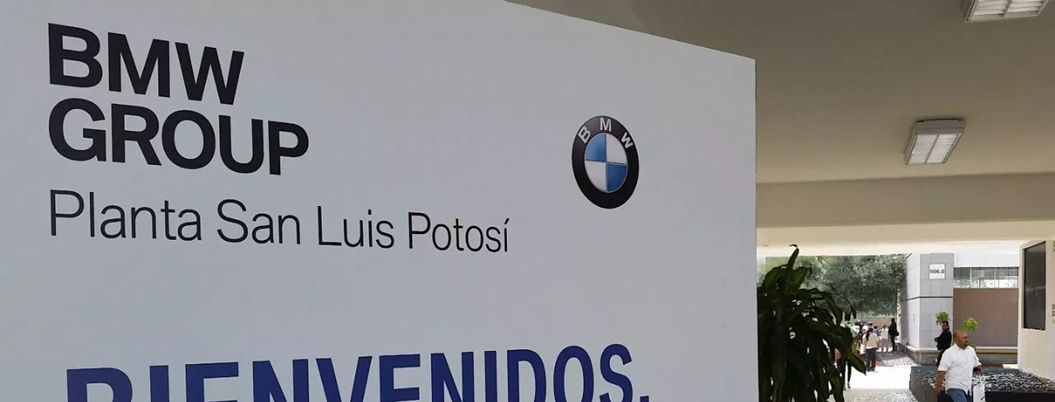 BMW se queda en México a pesar de rabietas de Tump