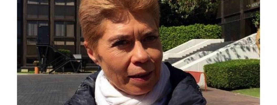 Beatriz Pagés, la segunda renuncia al PRI a pocos días de su elección