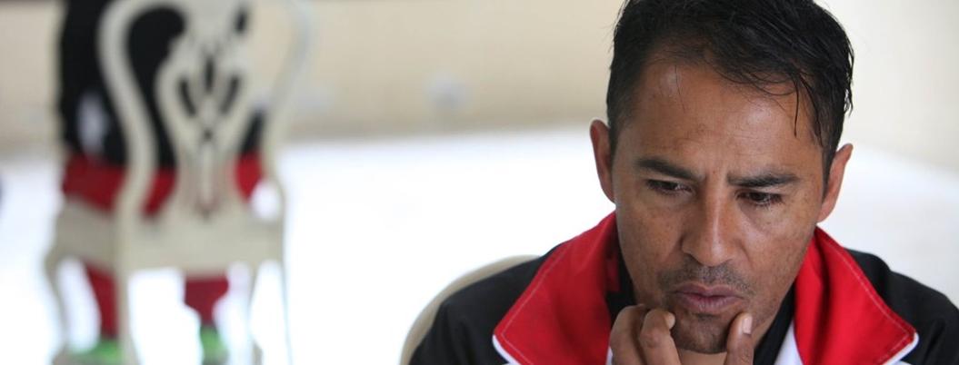 Bernardo Segura quiere dirigir la Conade a costa de Guevara
