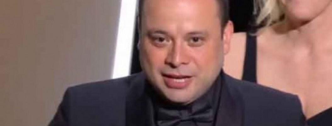 César Díaz, guatemalteco ganador en Cannes, retrató el horror de su país