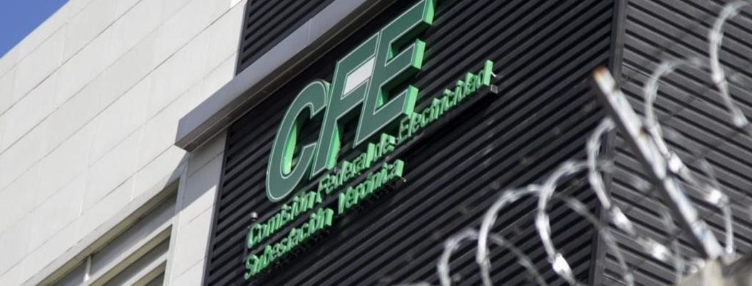 Adeudos de ayuntamientos ponen en riesgo a la CFE