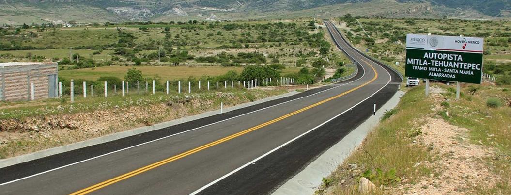 En mal estado, casi un tercio de las carreteras federales