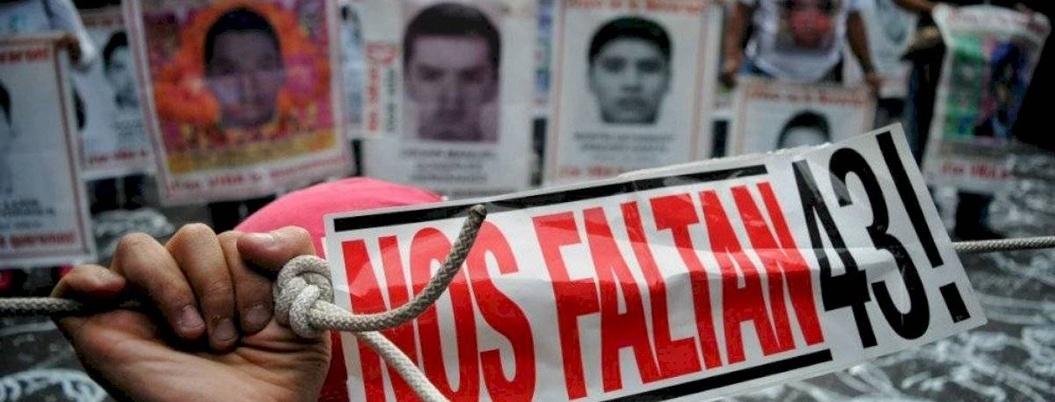 ONU urge relanzar investigación de Caso Ayotzinapa tras video