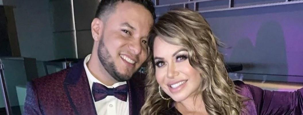 Chiquis Rivera se casa con exvocalista de La Banda Limón