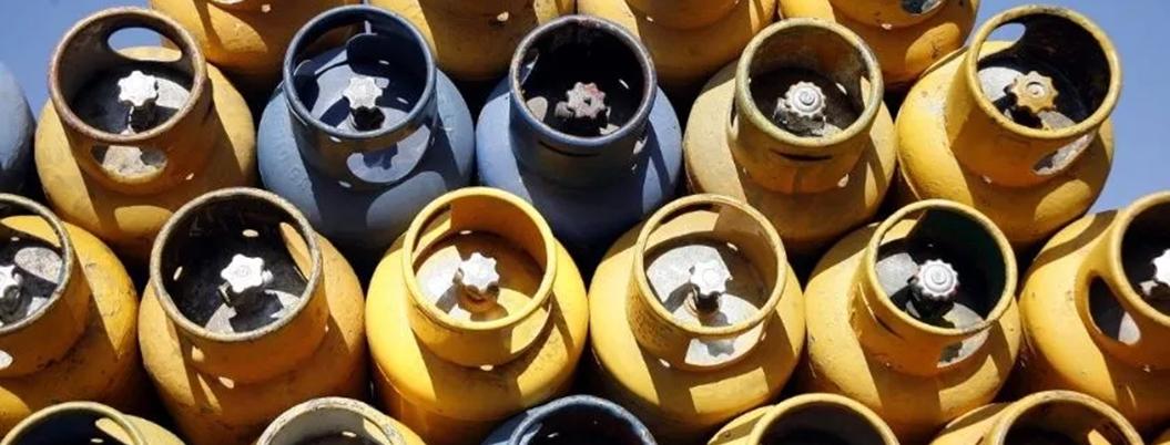 Profeco apura a empresas para renovar cilindros de Gas LP