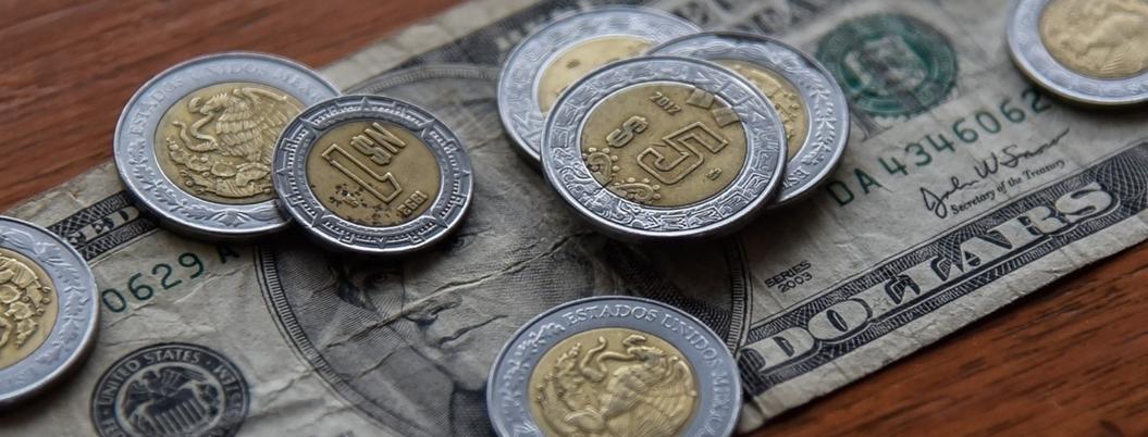 Dólar rebasó los 21 pesos por guerra de petroprecios