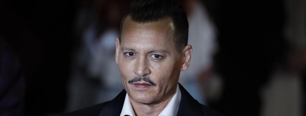 Johnny Depp, el posible nuevo Joker en The Batman
