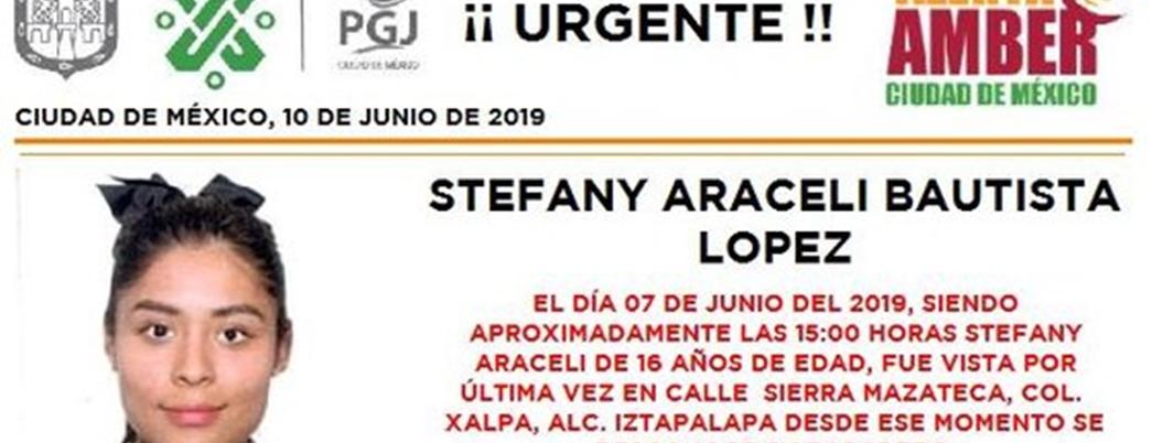 Desapariciones no paran en la Ciudad de México