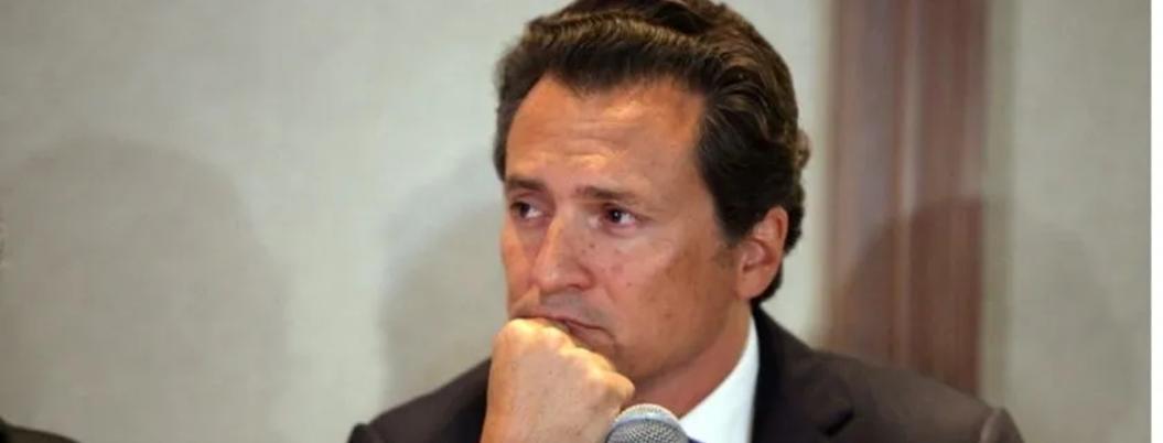 Emilio Lozoya podría ser detenido en la Ciudad de México