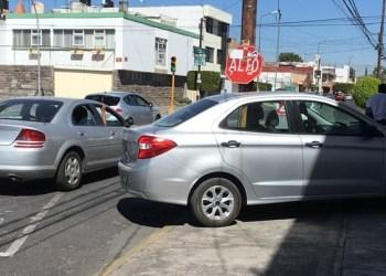 Espacios públicos Puebla