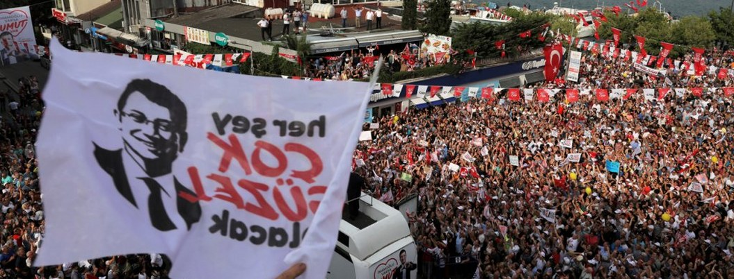 Estambul vuelve a celebrar elecciones tras anularse por fraude