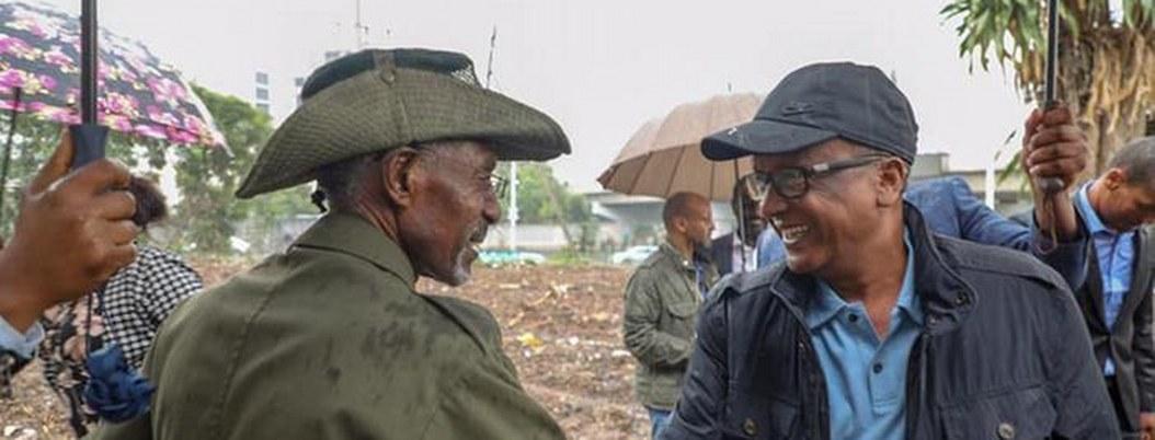 Asesinan al jefe del Estado Mayor de Etiopía y a presidente regional