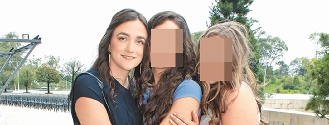 Hermana de Emilio Lozoya ya puede ser detenida
