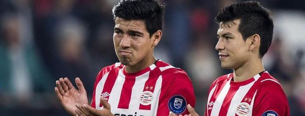 Guti en decadencia desde su fichaje con PSV; sufrió lesión con el Tri