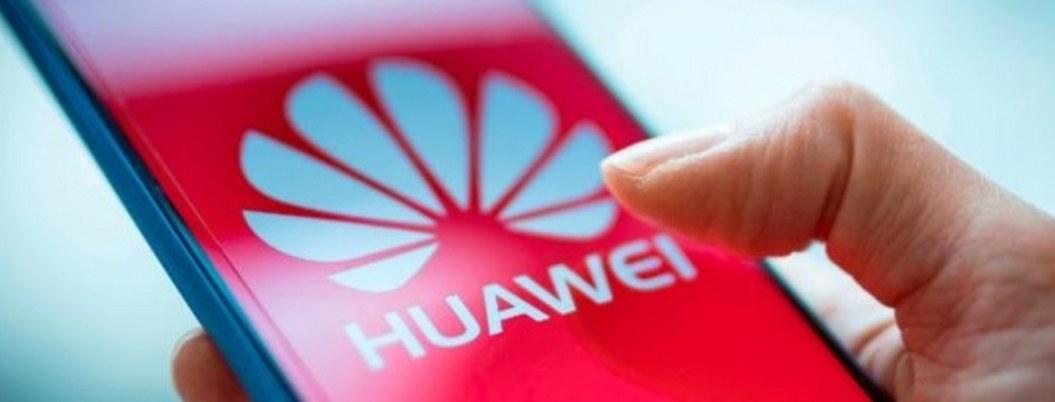 Huawei ya registro la marca su nuevo sistema operativo en México