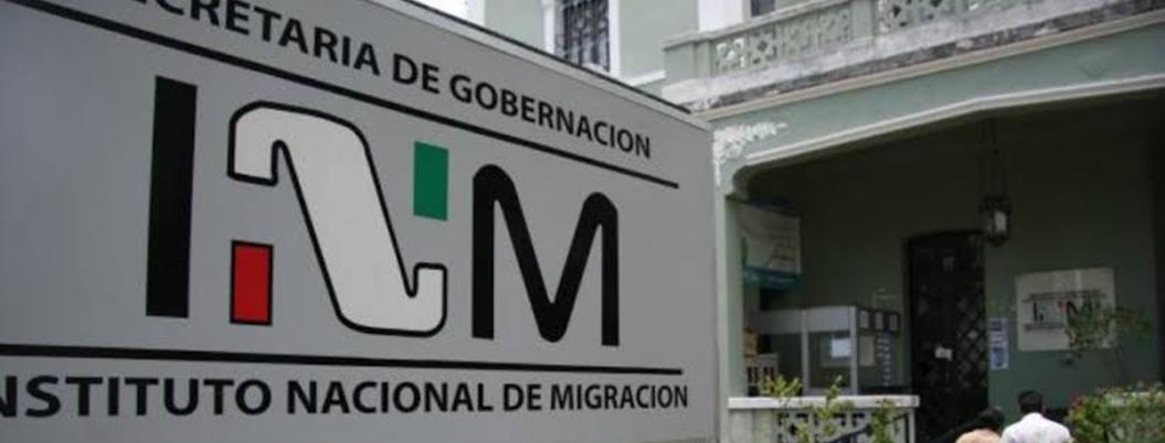 """Migración """"rescató"""" dos mil migrantes en un sólo día"""