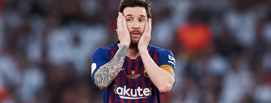 Denuncian a Messi por estafa y lavado de dinero por medio de fundación