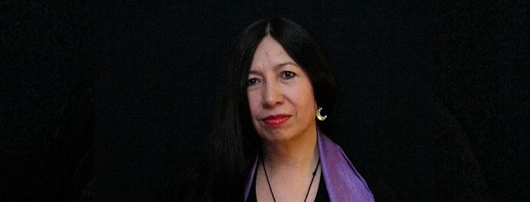 Leticia Luna asume mando de Coordinación Nacional de Literatura