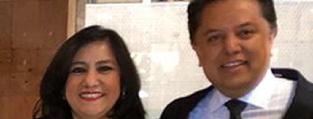 Irma Eréndira no participará en investigaciones contra Pablo Amílcar