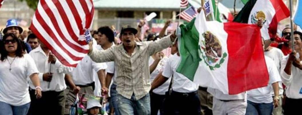 Vocero ciudadano de las comunidades migrantes   Opinión