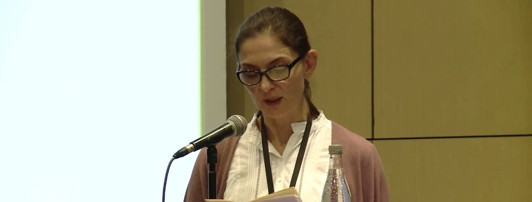 Marina Núñez calma los ánimos y ofrece democratización en el Fonca