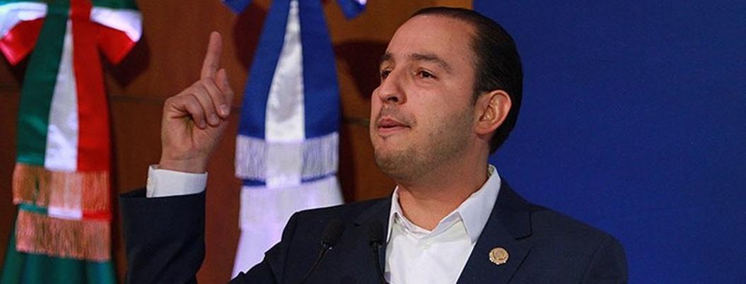 """""""AMLO gobierna con actos proselitistas"""", reclama el PAN"""
