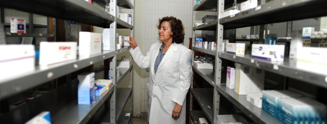 Licitación de Salud ahorra mil millones de pesos