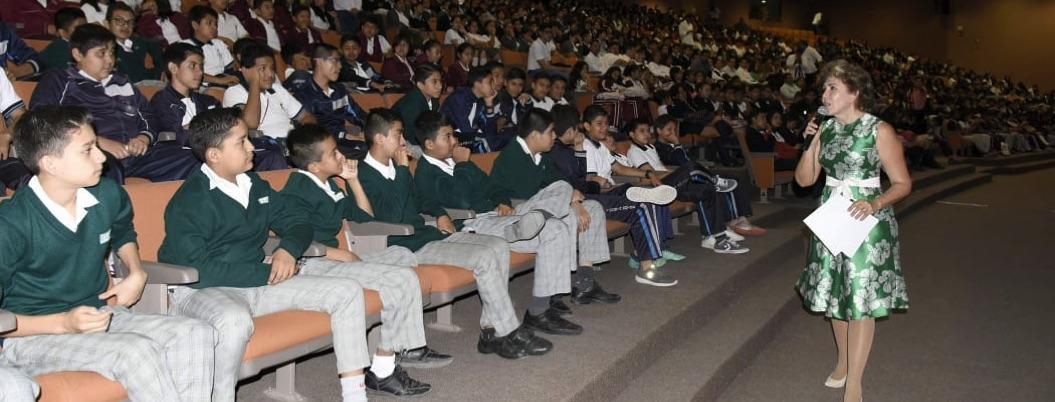 DIF Guerrero pone en marcha programa de atención a la juventud