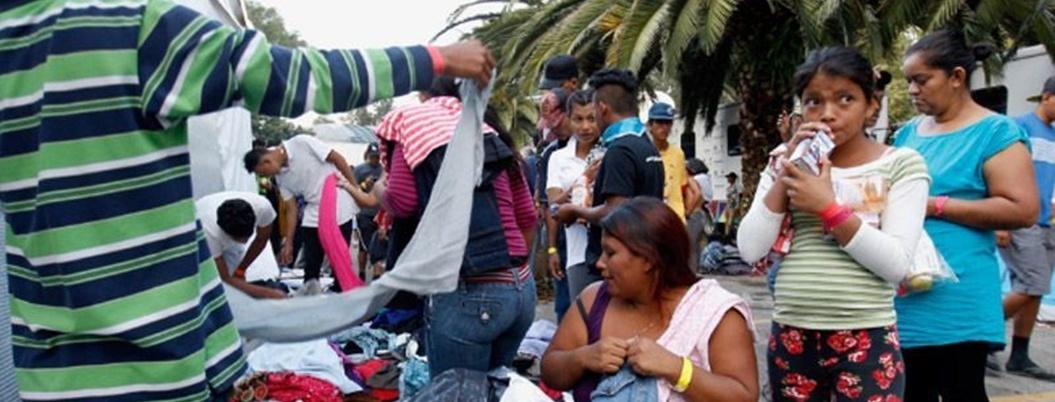 México ya deportó a 53 mil migrantes para desalentar invasión