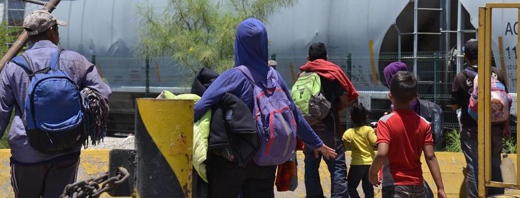 Reconoce AMLO excesivo uso de la fuerza pública contra migrantes