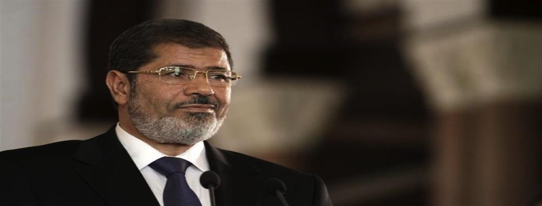 Turquía asegura que expresidente egipcio fue asesinado