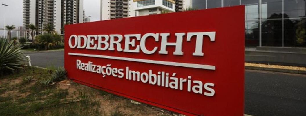 Odebrecht alega bancarrota; se declara en quiebra en EU
