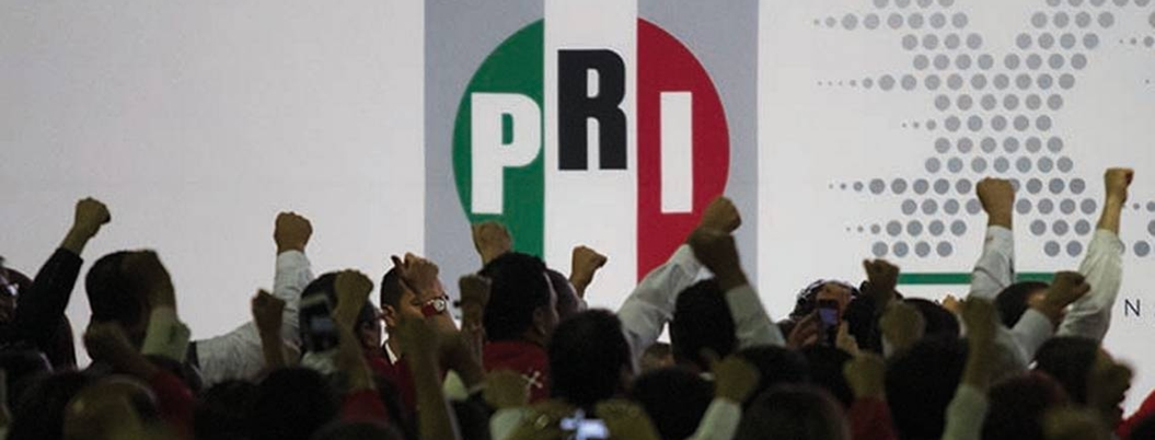 INE verifica que el PRI cuenta con casi 7 millones militantes