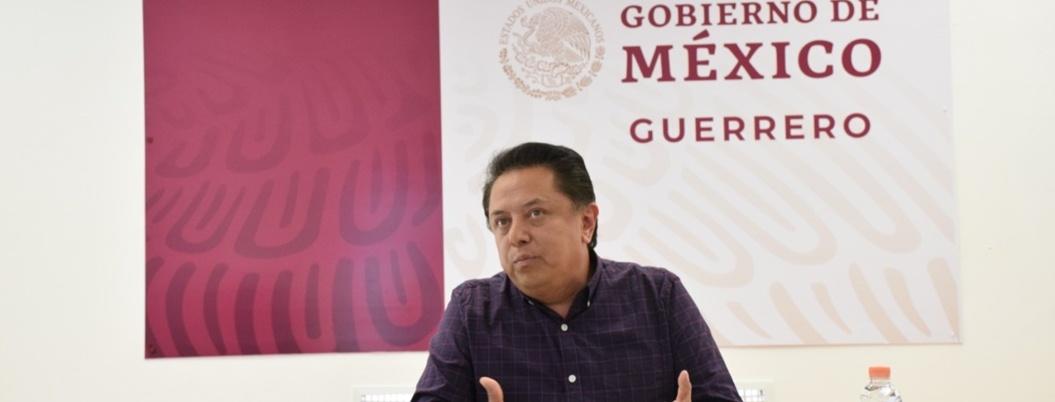 """""""Fallas burocráticas retrasaron entrega de fertilizante"""": Sandoval"""