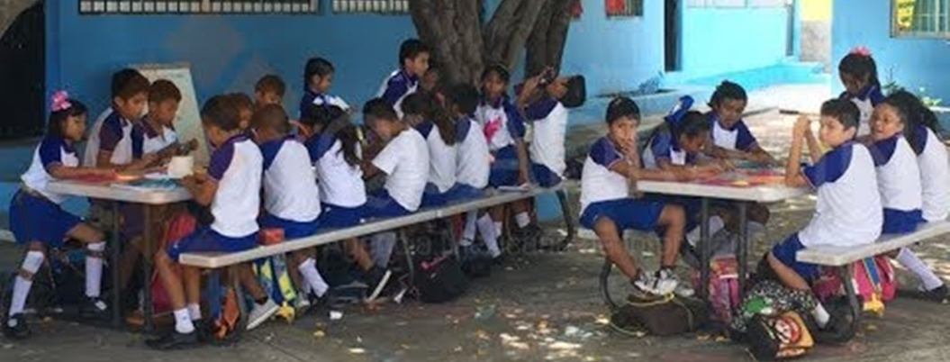 Acapulco concentra la mayor parte de personas en rezago educativo