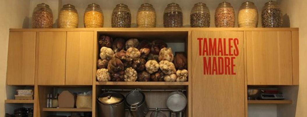 Tamales Madre, un reflejo de la creatividad culinaria de México