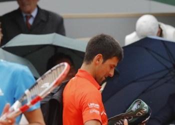 Thiem Djokovic