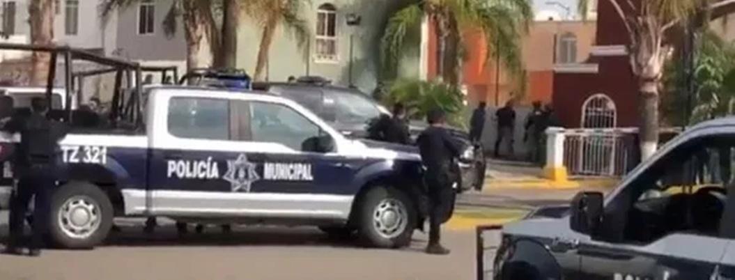 Enfrentamiento entre policías y sicarios dejó tres muertos en Jalisco