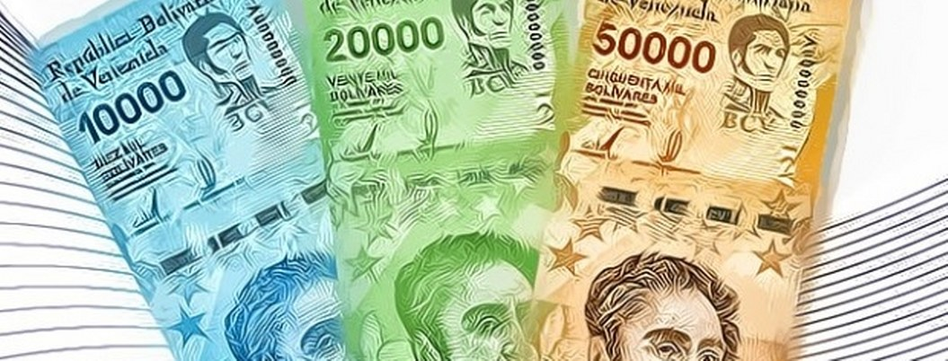 Venezuela incorpora nuevos billetes de 10 mil, 20 mil y 50 mil bolívares
