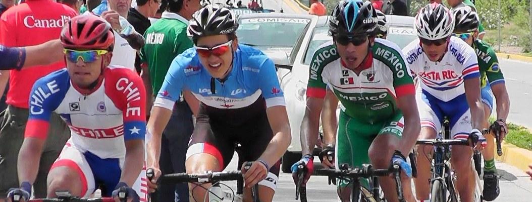 Ciclistas seleccionados para Lima tomarán parte en Nacional de Ruta