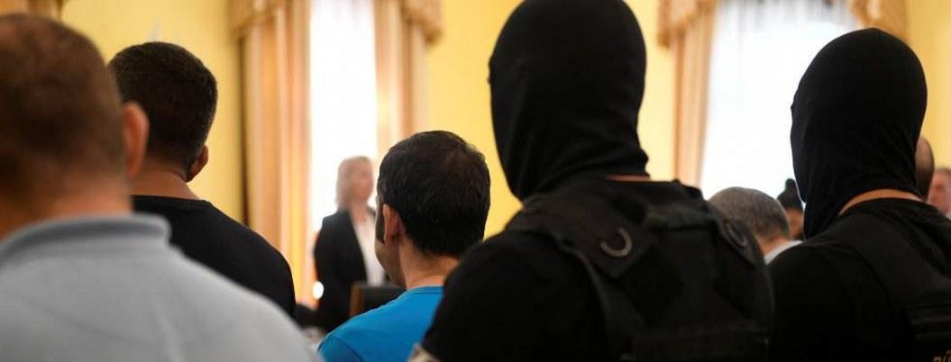 Hungría condena a 4 traficantes por la muerte de 71 migrantes