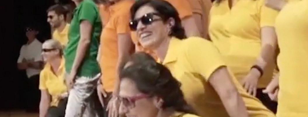 Esposa e hija de exgobernador de Oaxaca aparecen en video de NXIVM