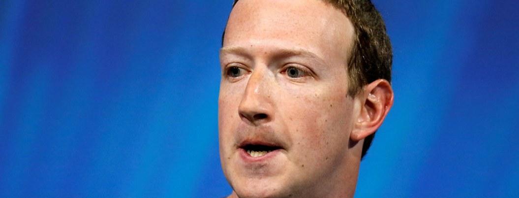 Multan a Facebook con más de un mdd por violación a la privacidad