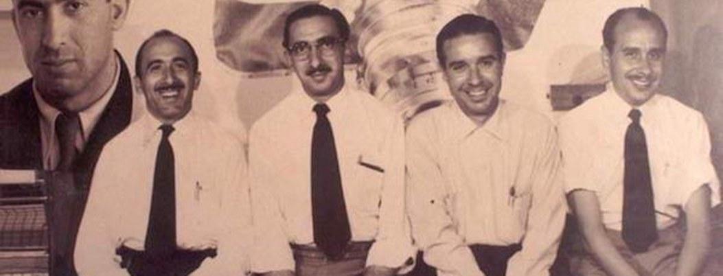 Fallece Pablo del Castillo, el último de los Hermanos Mayo
