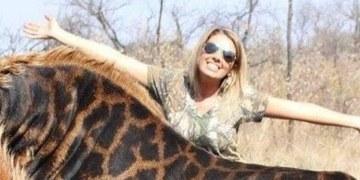 mata y se come a jirafa