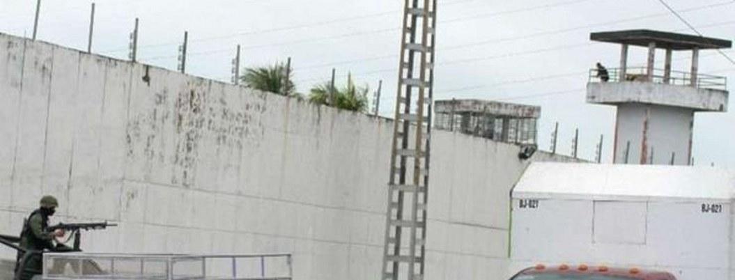 Riña en penal de Villahermosa deja un muerto y dos heridos