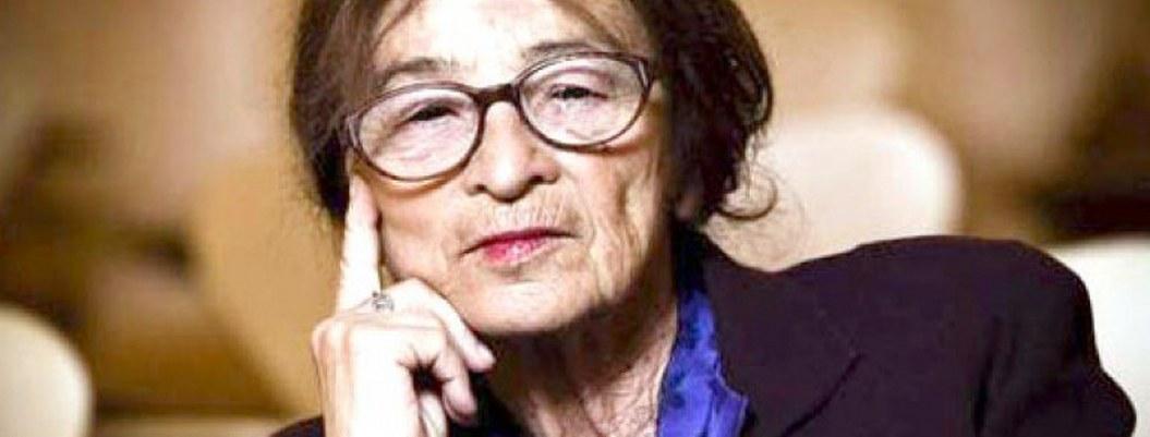 Fallece a los 90 años Ágnes Heller, la filósofa más influyente del mundo
