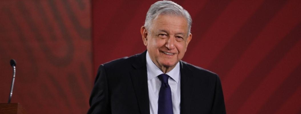 AMLO pide tregua por contratos de gasoductos