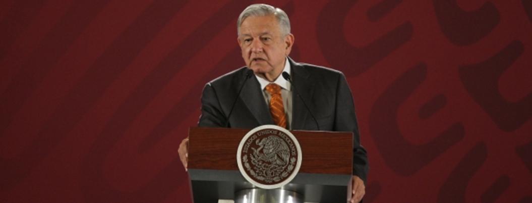 """AMLO presenta plan para que Pemex """"devuelva lo que se invierte"""""""